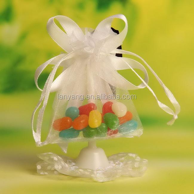 Wedding Expo Gift Bags : Favor Bag Organza Candy Bag for Wedding Party (BF146), View wedding ...