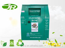 High quality Used Clothing Donate Bins