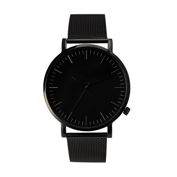 Stylish Japan Quartz Stainless Steel Watch Water Resistant Design Your Own Watches Wrist Watch Band
