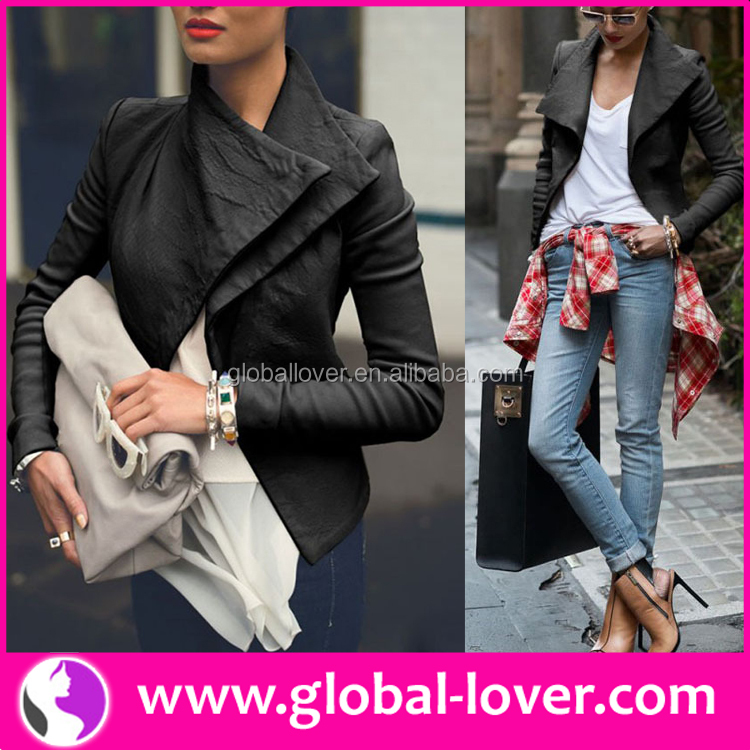 China Manufacture 2016 Women Jackets Plus Size Jackets African Jacket
