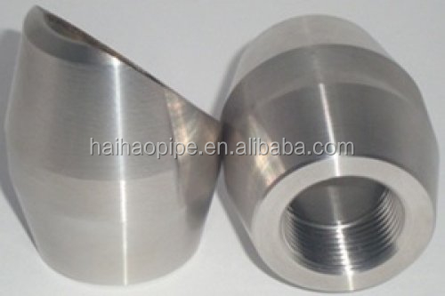 China Flange Olet & Welding Outlets & Thread Outlet