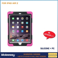 Heavy Duty bamboo wooden case for ipad