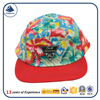 USA custom lady sublimation baseball cap manufacturer