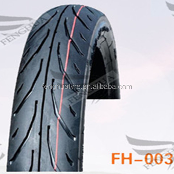 motorcross and wheelbarrow inner tube 80/90-17 6PR motorcycle tyre
