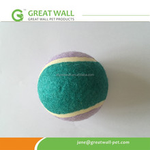 2016 New Arrivel tennis ball felt material