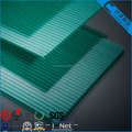 100%bayer polycarbonate hollow sheet and green policarbonato pc sheet