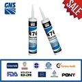 aluminum and glass silicone sealants silicon joint sealant