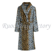Latest Promotional High Quality Men Sex Robes