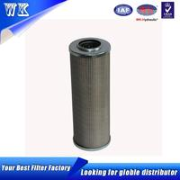 No ps just as it is real WK-Hydraulic WMR439E10B replace RMR439E10B vic filter