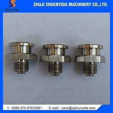 Zhejiang SYD UNF Type all Sizes Grease Nipples/oil fitting