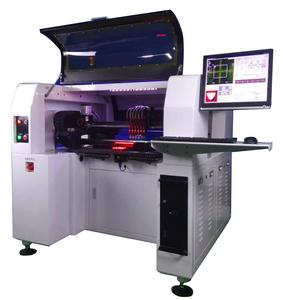 High Speed SMT Multi-Function Chip Mounter