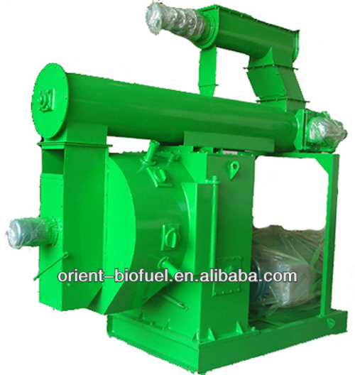 Professional Working Series Wood Pellet Mill Industry Use MZLH420-daivy121121