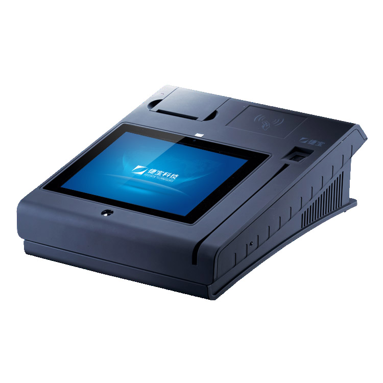 Jepower T508 High-end All in one Android POS 58mm thermal <strong>printer</strong>