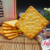 1000g Cream Crackers biscuit pure natural food for biscuits