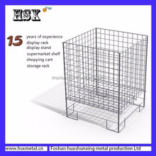metal customized welded wire mesh cage