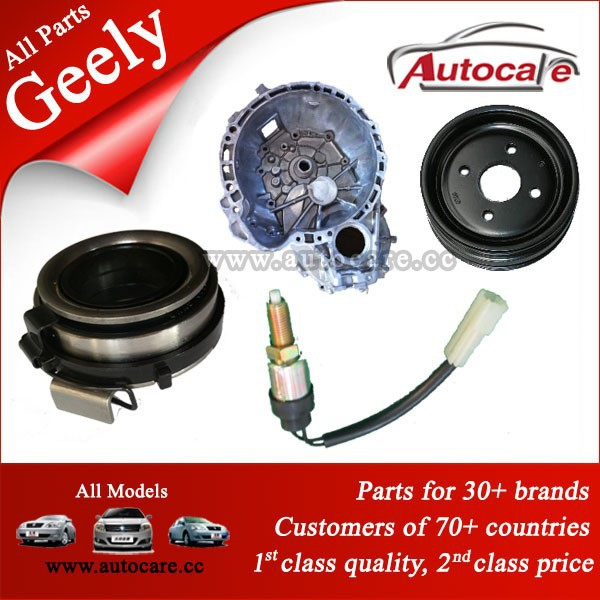 wholesale geely Panda parts