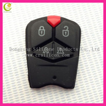 Manufacturer flexible OEM customized silicone rubber kusb numeric keypad for electrician equipment