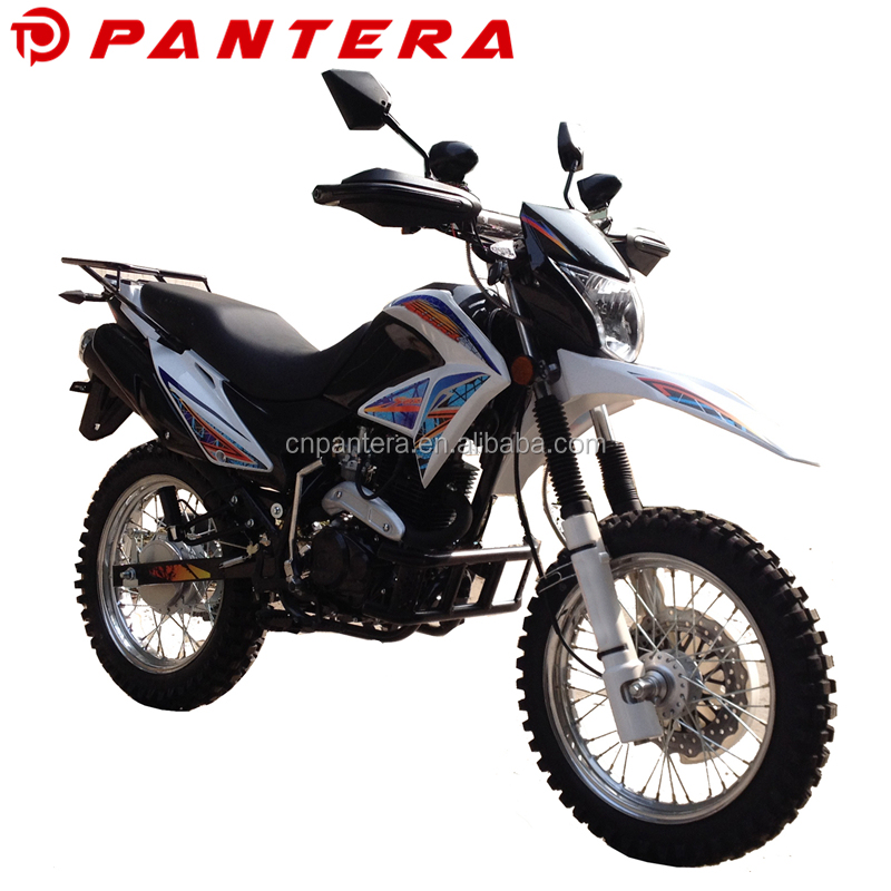 Chongqing Low Price Motorcycle 2017 Off Road Motorbike 200cc 250cc Dirt Bike