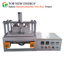 Compact Vacuum Sealer Machine For Final Sealing After Formation