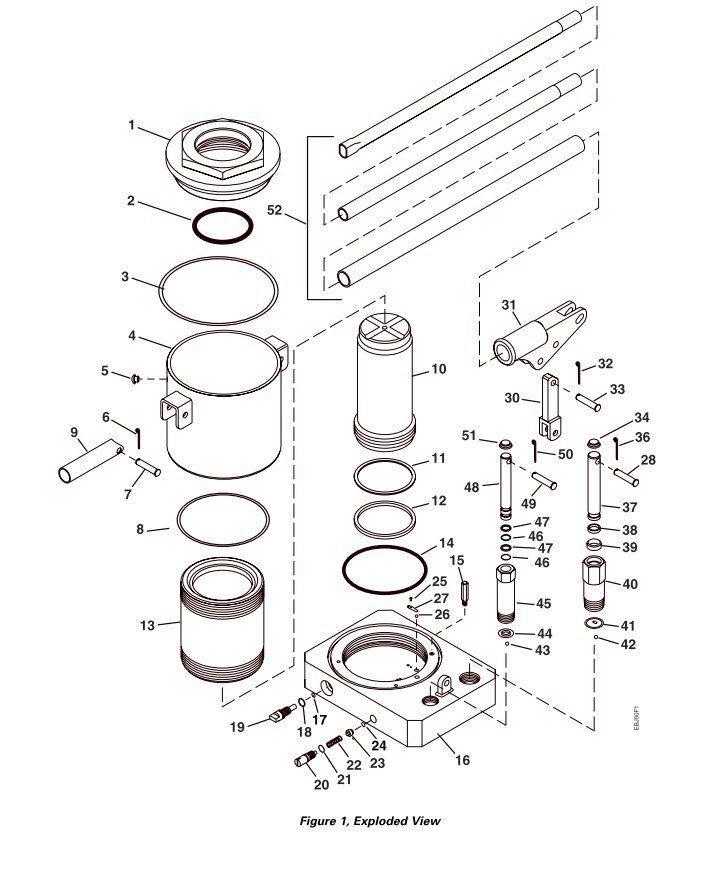 50 t de voiture outils de r u00e9paration hydraulique cric avec