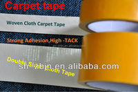double sided carpet binding tape