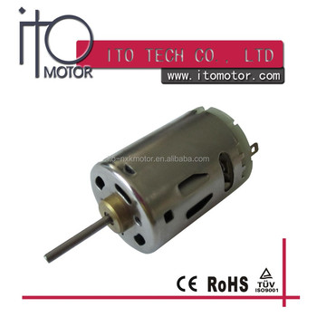 1w 60w brushed dc motor micro dc motor high rpm dc for 100000 rpm electric motor