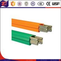 Aluminum Crane Electrical Guide Rail System