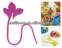 Top Quality Magnetic Silicone Flower Shaped Sealing Band