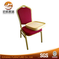 Aluminum Metal Type and Modern Appearance aluminium banquet chairs