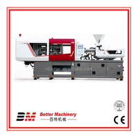 Energy saving Plastic Screw Injection Molding Machine