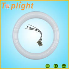 LED Ring / Round / Circle Tube Cover for 18W 300*30mm LED Lamp / Light