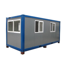 kit ready made container shop design of modular demountable movable office