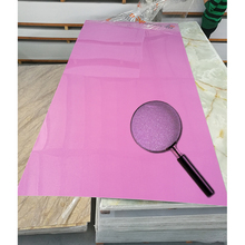 Wonderful Color Interior Ecoration Waterproof Bathroom Pvc Wall Siding Panel