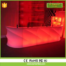 Customized Length Boat LED Light Bar 4X4/Illuminated Led Bar Counter