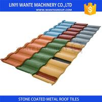 Hot sell roman roof tile prices of ISO9001 Standard