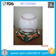 Baseball Porcelain Ceramic Coin Bank