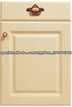 Cl sico mobiliario de cocina precios mobiliario de cocina for Mobiliario de cocina precios