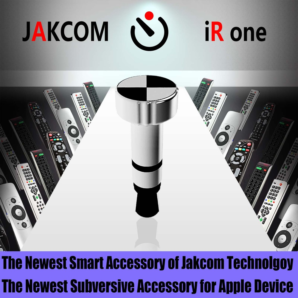 Jakcom Smart Infrared Universal Remote Control Computer Hardware&Software Graphics Cards Geforce Gtx 980 Lcd Tv Laptop