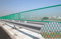 chain link fence,steel rod fence for highway, factory fences