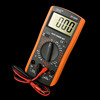New Arrvial Portable Digital Multimeter Testing Battery Voltage
