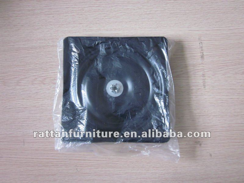 6-1/2'' Swivel Chair Wheel