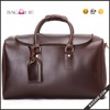 Business Men's Travel Bags Large High Quality Waterproof Leather Traveling bag
