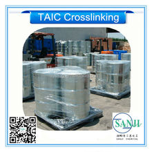 Triallyl Isocyanurate TAIC for EVA Shoe Making