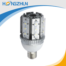 Mini high lumen e40 garden light energy saving cfl street light