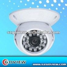 Mini IR Ball camera IR rated 12V DC 550TVL