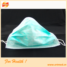 PM2.5/PSI air pollution face mask