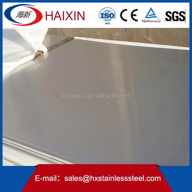 China high quality stainless steel sheets from taiwan Alibaba products