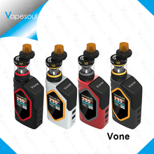 Itsuwa Mod vape Pen wax pen Vapesoul Vone Kit ceramic cbd cartridge pod mod dry herb vaporizer wholesale