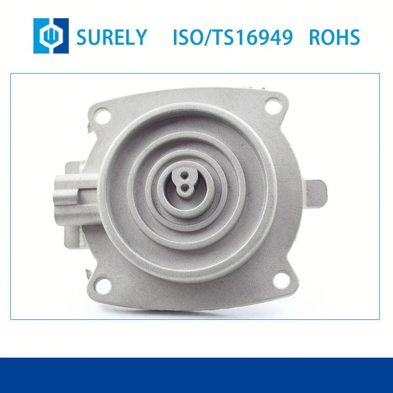 New Popular Excellent Dimension Stability Surely OEM Precision Cnc Metal Die Casting Parts
