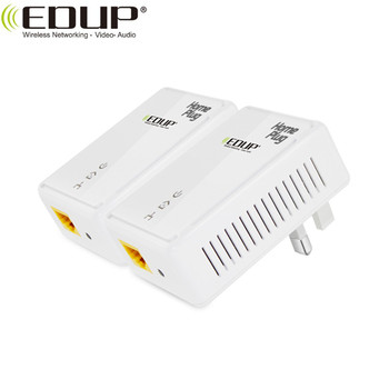 200Mbps 2 ~ 28 Mhz Frequency Band Ethernet Modem Wireless Router Power Adapter